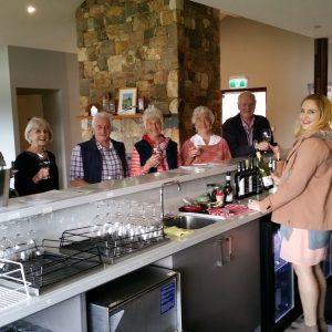 Wine Tasting Busselton