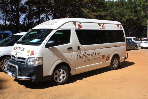 Margaret River Winery Tours