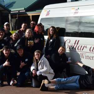 Private South West Winery Tours
