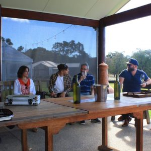 Wine Tasting Margaret River Winery Tour